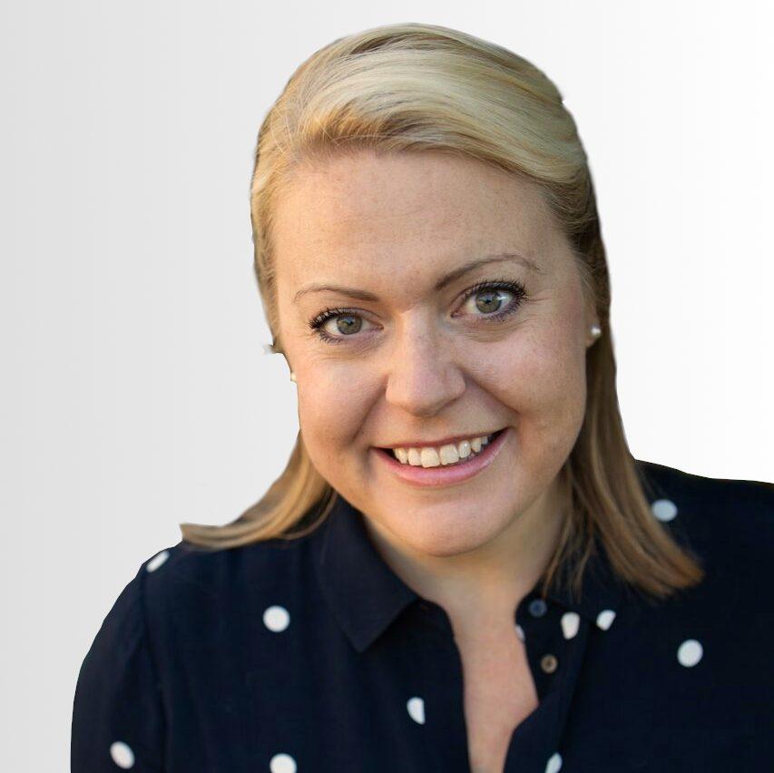 Louise Maughan - Head Teacher at The Villa
